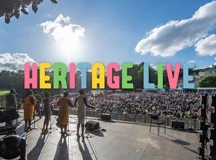 Heritage Live