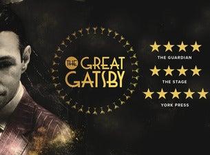 The Great GatsbyTickets