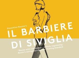 Il Barbiere Di SivigliaTickets