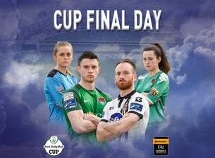 FAI Cup Final Tickets
