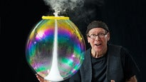 More Info AboutThe Amazing Bubble Man