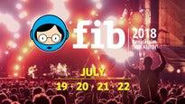 More Info AboutFIB Benicassim Festival 2018  - Villacamp Upgrade