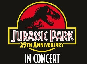 Jurassic Park In Concert Tickets