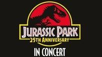 Jurassic Park in Concert - VIP
