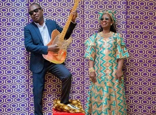 Amadou & Mariam Tickets