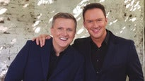 Russell Watson / Aled Jones with Meet & Greet