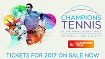 Champions Tennis Tickets