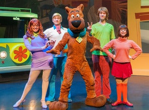 Scooby-Doo! Tickets