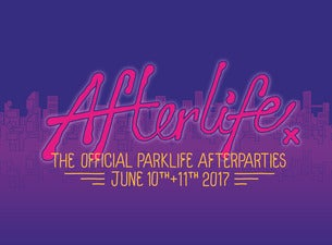 AfterlifeTickets