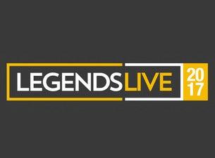 Legends Live TourTickets