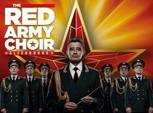 Alexandrov Red Army Choir