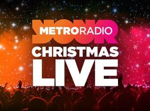 Metro Radio LiveTickets