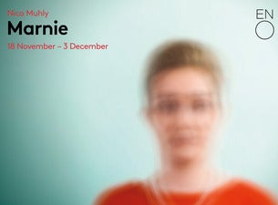 Marnie - English National Opera Tickets