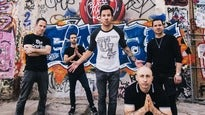 Simple Plan Tickets