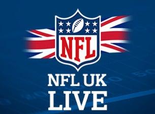 NFL UK LiveTickets