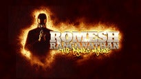 Romesh Ranganathan – the Cynic'S Mixtape
