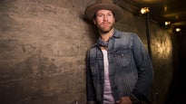 Drake White and the Big Fire Tickets