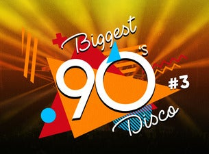 Biggest 90's Disco