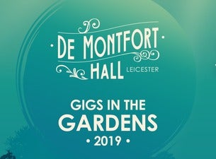 Gigs In The Gardens