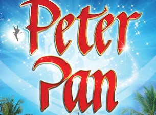 Peter Pan - Liverpool Auditorium