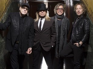 Cheap Trick Tickets