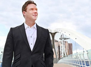 Russell Watson and Heart of England Philharmonic Orchestra
