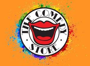 Comedy Store Leeds