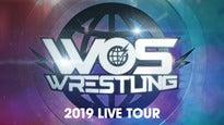 Wos Wrestling - Fan Interaction Upgrade