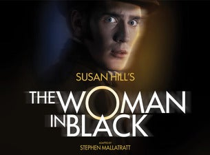 The Woman In Black - UK Tour