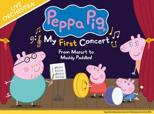 Peppa Pig: My First Concert