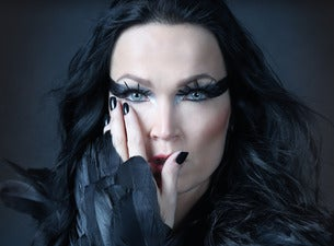 Tarja Turunen Tickets