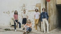 Blossoms Tickets