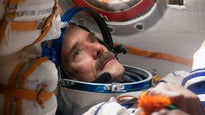 Chris Hadfield Tickets
