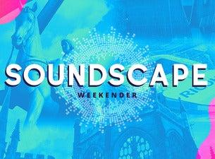 Soundscape Weekender
