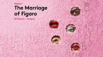 The Marriage of Figaro - English National OperaTickets