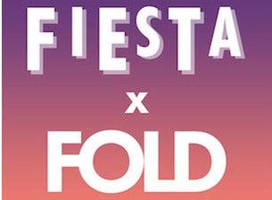 Fiesta x FoldTickets