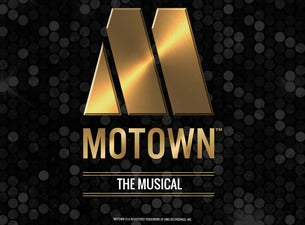 Motown the Musical (Touring)Tickets