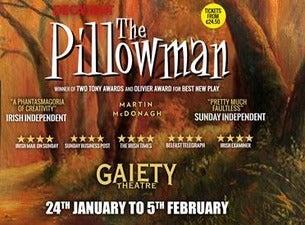 The PillowmanTickets