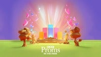 BBC Proms in The ParkTickets