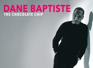 Dane Baptiste