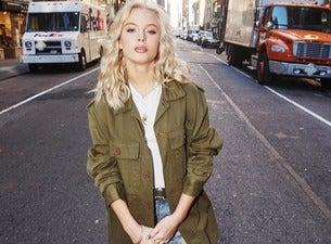 Zara LarssonTickets