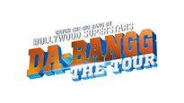 DA-BANGG THE TOURTickets