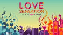 Love Sensation - Sunday Ticket Only
