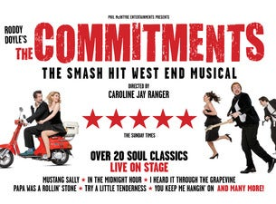 The Commitments (Touring)