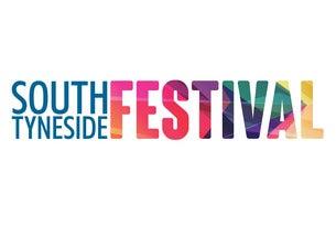 South Tyneside FestivalTickets
