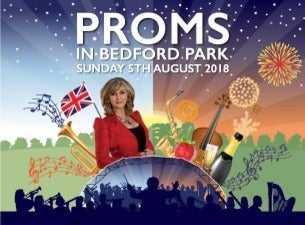 Bedford Park PromsTickets