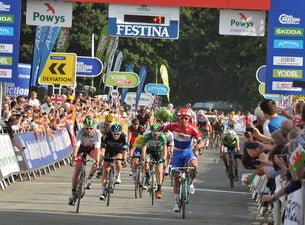Tour Of Britain Tickets
