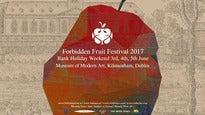 More Info AboutForbidden Fruit - 2 Day Ticket