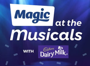 Magic at the Musicals Tickets