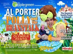 Polly & the BeanstalkTickets